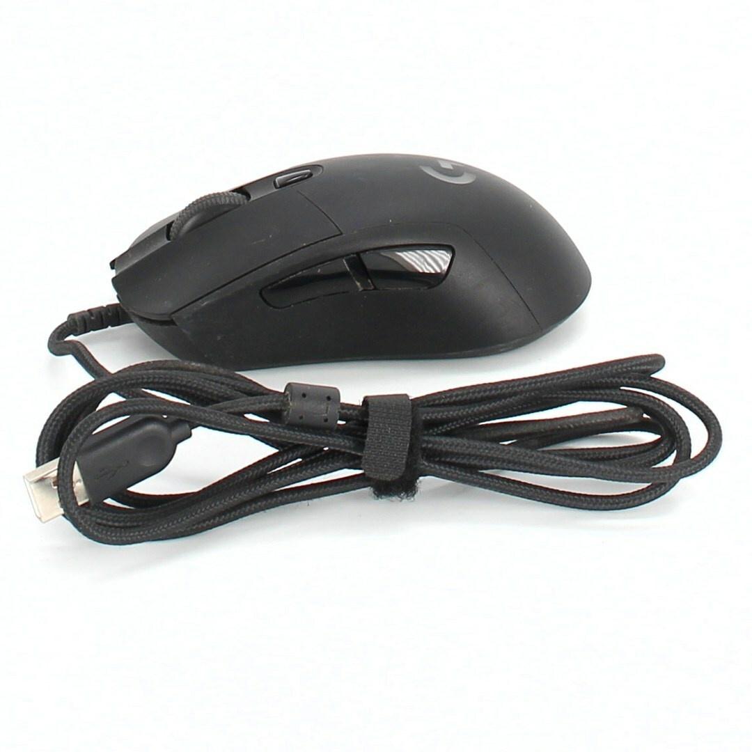 Myš Logitech Gaming G403 Prodigy