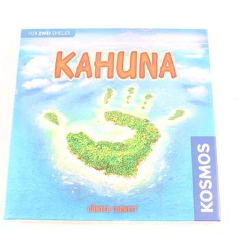 Desková hra Kahuna v němčině