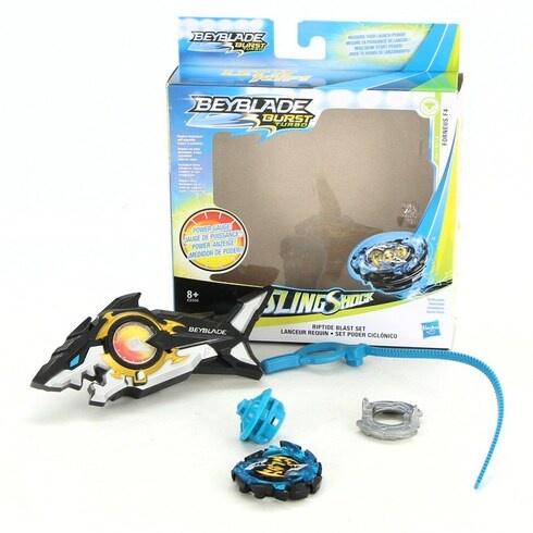Beyblade Hasbro E5566EU5 Slingshock
