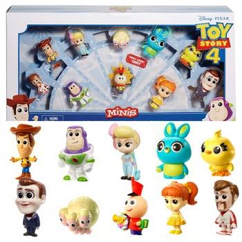 Sada figurek Mattel Toy Story 4