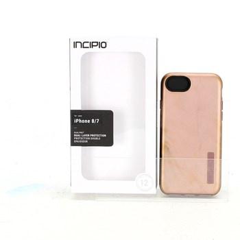 Kryt na mobil Incipio pro iPhone 8/7 růžový