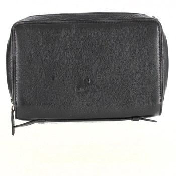 Peněženka Emilio Valentino černá
