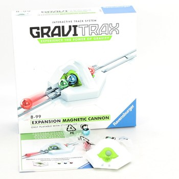 Gravitrax Expansion Magnetic Cannon