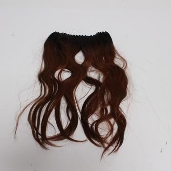 Vlasový příčesek 55 cm Balmain 8718503826745