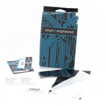2 ochranné fólie Soe pro Samsung Galaxy S9+