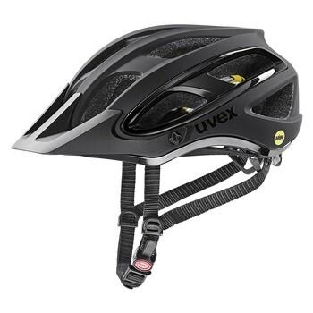 Cyklistická helma Uvex S410989 černá 54 - 58