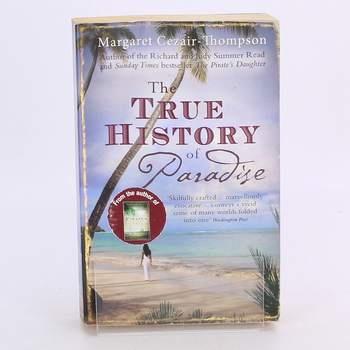 Kniha The True History of Paradise