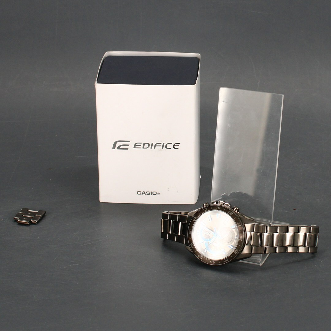 Pánské hodinky Casio Edifice