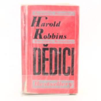 Kniha Dědici Harold Robbins