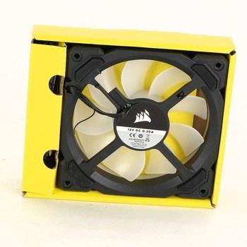 Ventilátor Corsair LL120 RGB