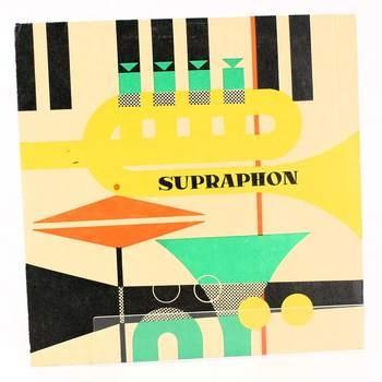 Gramofonová deska Supraphon 45