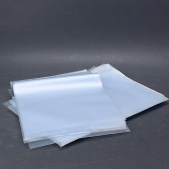 Plastové obaly Falken Economy 100 ks