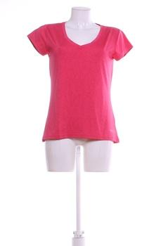 Sportovní tričko Crivit růžové barvy