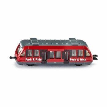 Příměstský vlak Siku 1013