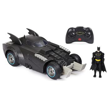 Autíčko Batman 6055747 s katapultem