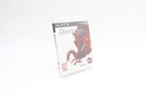 Hra na PS3 - Dragon Age