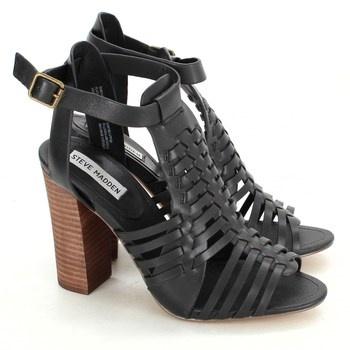 Dámské boty na podpatku Steve Madden