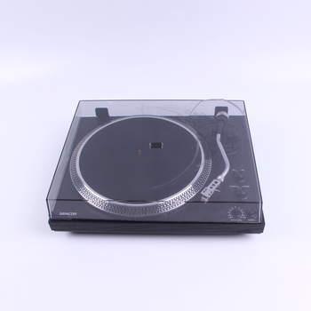 Gramofon Sencor STT 500URA černý