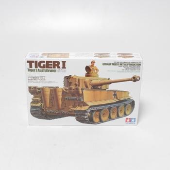 Model tanku Tamiya 300035227 WWII Tiger 1:35