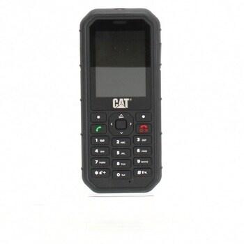 Mobilní telefon Caterpillar B26