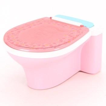 Toaleta Zapf creation Baby born