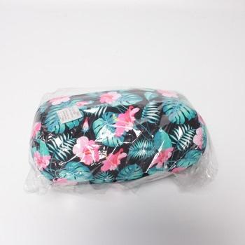Relaxační polštář Albi Květy
