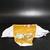 Lehátko Intex 58762EU Ice Cream Mat
