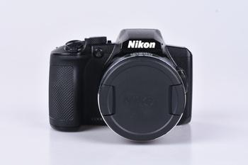 Fotoaparát Nikon Coolpix B600