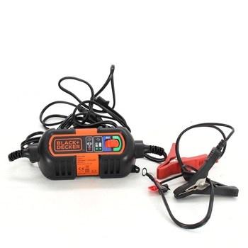 Autonabíječka Black Decker BDV090