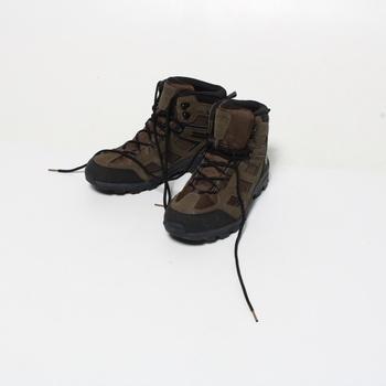 Pánské outdoorové boty Jack Wolfskin 4042461
