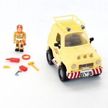 Hasičské auto Simba 109251072