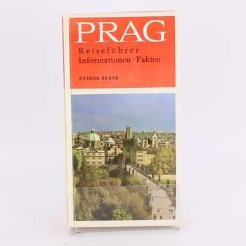 Ctibor Rybár: Prag
