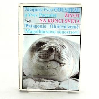 Cousteau, Paccalet: Život na konci světa