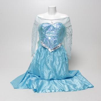 Elsa Frozen dámský kostým 810243S