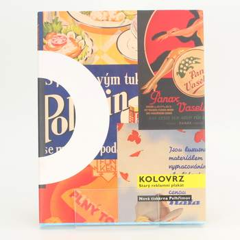 Kniha Kolovrz Pavel Šmidrkal