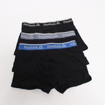 Pánské boxerky Reebok sada 3 ks