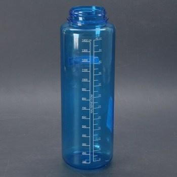 Láhev na pití Nalgene modrá 1,4l