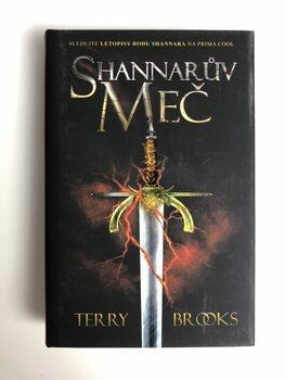 Shannarův meč Pevná