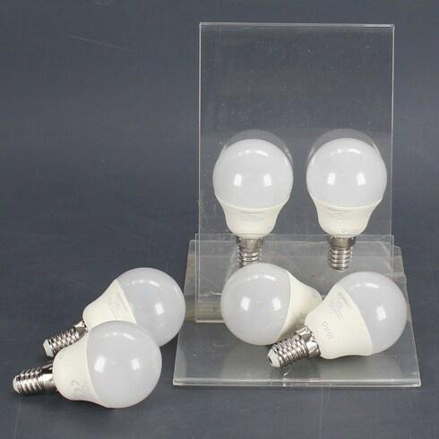 Žárovky AmazonBasics 929001253705 6 kusů