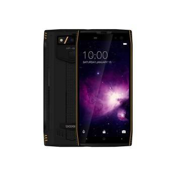 Mobilní telefon Doogee S50 128 GB oranžový