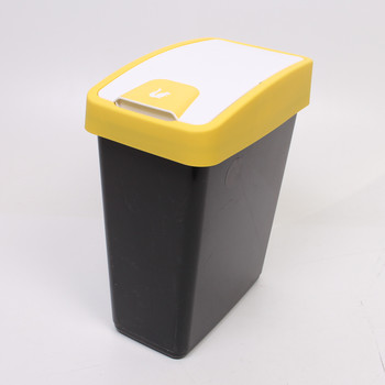 Odpadkový koš Keeeper Premium 10604