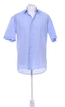 Pánská košile Marionet společenská modrá