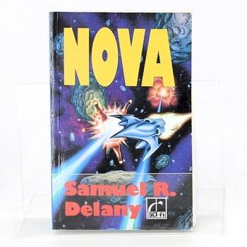 Kniha Samuel Ray Delany: Nova
