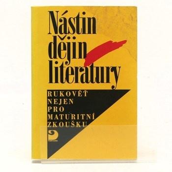 Milan Kudrys: Nástin dějin literatury
