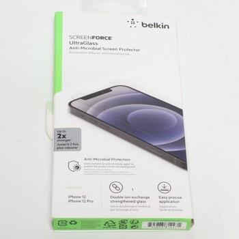 Krycí sklo Belkin OVA037zz na Iphone 12