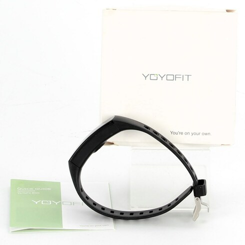 Fitness náramek RoHS Yoyofit