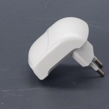 Duální USB nabíječka Goobay 59234