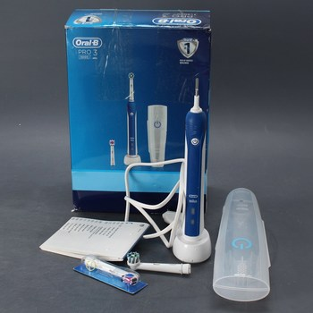 Elektrický kartáček Oral-B Pro 3 3000