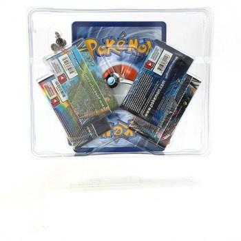 Sada karet Pokémon Galar Collection Box