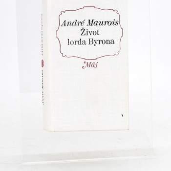 André Maurois: Život lorda Byrona